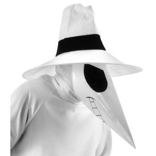SPY V. SPY mad comic hat mask adults mens womens halloween costume kit