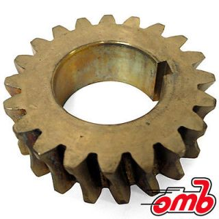 Gear Worm LH MTD 917 1425 717 1425 Snow Blower Snowblower Parts
