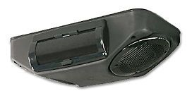 Polaris RZR Overhead Stereo Console Speakers   No Deck