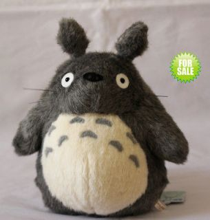 My Neighbor Totoro 12 Plush Back to School Back Pack Backpack Bag