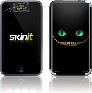 Skinit Cheshire Cat Grin Skin for iPod Touch 1st Gen