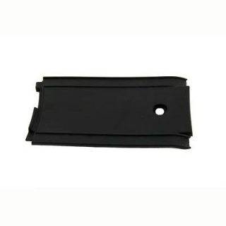 Tank Panel Dash Cover, Black for Harley 84 99 FXST OEM# 61155 84B