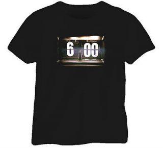 Groundhog Day Movie Bill Murray T Shirt