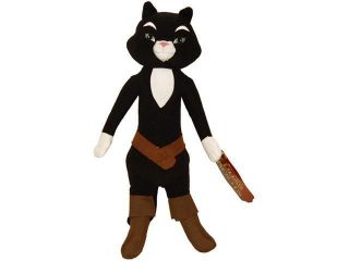 Puss In Boots Figure 14 Kitty Soft Paws Cute Plush Doll Toy