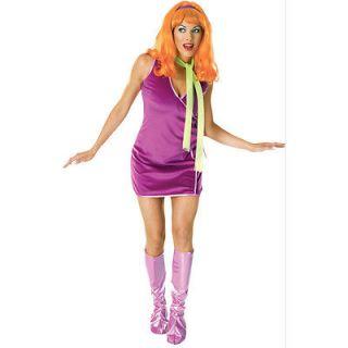 Daphne Adult Costume scooby,scooby  doo,scoobydoo, scooby doo,daphne
