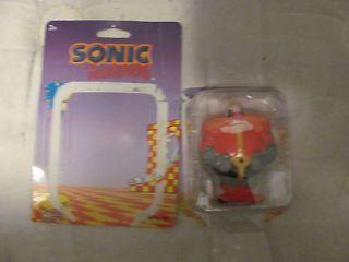 Sonic the hedgehog 1991/1992 tomy figure rare vintage sega dr robotnik