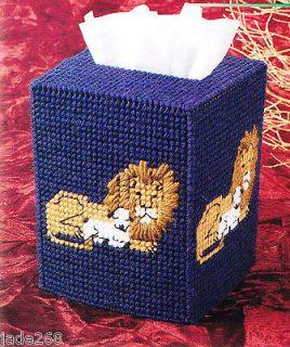 Patterns Tissue | Needlepoint Canvas Supplies