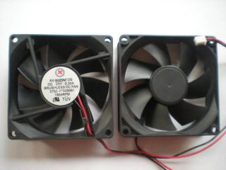 dc brushless fan 24v