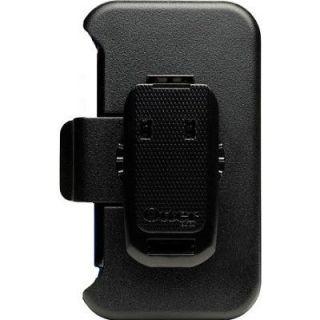 4S Belt Clip for OtterBox Defender Series Case   Black NEW OEM