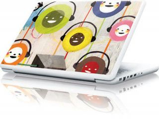 Skinit Online Music Laptop Skin for Apple MacBook 13 inch