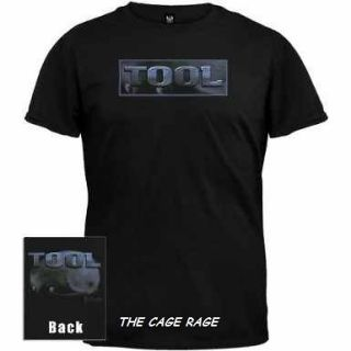 TOOL   T SHIRT   SCHISM EYES   ROCK BAND   SIZE M   NEW***