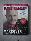 Money Makeover  A Proven Plan for Financial Fitness by Dave Ramsey (2