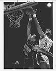 1989 Adrian Dantley Detroit Pistons Kareem Abdul Jabbar LA Lakers