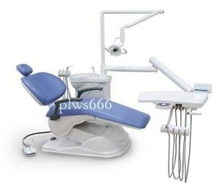 New, Used, & Refurbished Dental Chairs and Accessories