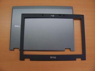 DELL LATITUDE E5410 LCD BACK COVER & PORT BEZEL COMBO (K6FYJ & 8KFV6