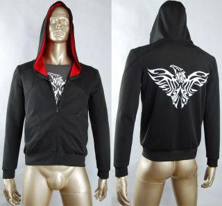 Assassins Creed hoodie desmond miles hoodie Ezio hoodie cosplay