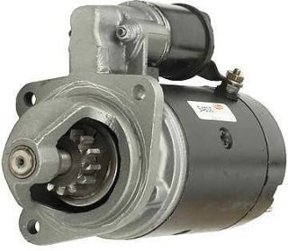 NEW STARTER PERKINS DIESEL ENGINES & MARINE ENG 4 108VA