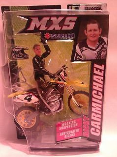 Newly listed Travis Pastrana MXS Stunt Dirt Bike Toys