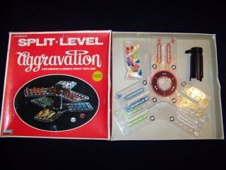 aggravation board game in Games