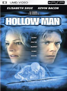 Hollow Man   PSP UMD (Brand New)