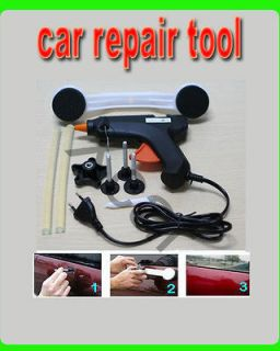 Pops a Dent   Car Ding / Dent Repair / Removal Tool Kit Paintless