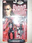 Toy Biz Marvel Collector Editions Vampire Blade Wesley Snipes Action