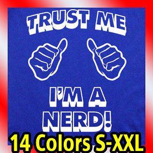 TRI LAMB Revenge of the Nerds American Apparel TR401 T Shirt