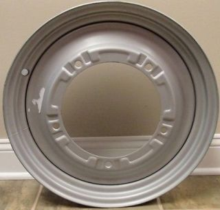 9N1015A New Ford 2N & 9N Tractor 5 Bolt 3 x 19 Front Wheel Rim + Free