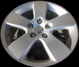 20 Alloy Wheels for 2002 2010 Dodge Ram 1500 Brand New