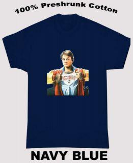 Teen Wolf 80S Movie T Shirt