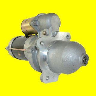 STARTER PERKINS MARINE ENGINE VARIOUS MODELS All Years w Diesel Engine