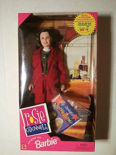 Barbie Friend Rosie ODonnell 1999
