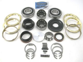 NV3500 Dodge Transmission Trans Rebuild Kit 1997 2004