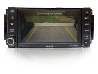 07 08 09 2010 DODGE JEEP CHRYSLER MyGig Radio CD DVD  Player REN