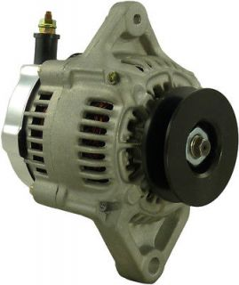 Alternator John Deere Gator XUV 850D 4x4 Yanmar 3TNV70 24HP Dsl 12188