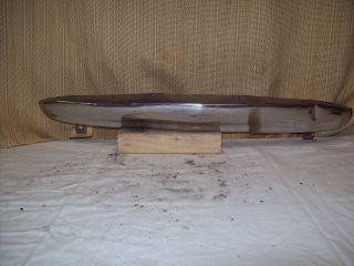 48 49 50 DODGE PICKUP PANEL TRUCK GRILLE BAR INSERT MOLDING MOULDING