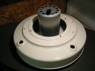 DYNA GLO   Fuel Tank Assy. (Ivory) Model RMC 95C Series Kerosene