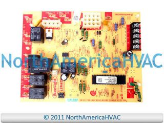 OEM Lennox Armstrong Ducane Furnace Control Circuit Board 30W25