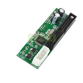 New PATA/IDE TO Serial ATA SATA Interface Hard Drive Adapter Converter