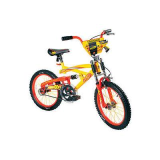Dynacraft 18 inch BMX Nerf Bike   Boys #zMC