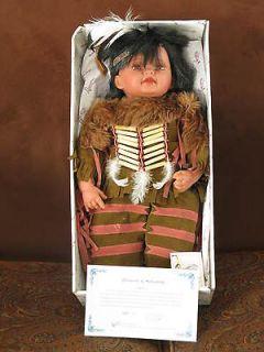 duck house heirloom dolls in Dolls & Bears