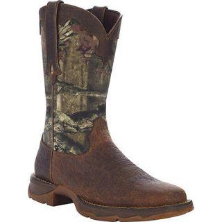 Durango   Flirt Womens Camo Cutie Western Boot   RD4406