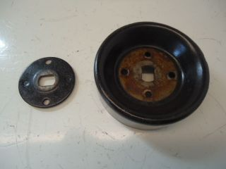 SIMPLICITY 3112 V SOVEREIGN LANDLORD GARDEN TRACTOR BRAKE DRUM HUB