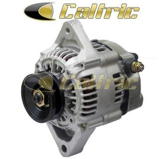 Alternator John Deere Mower 1445 1545 Yanmar 31 HP Dsl