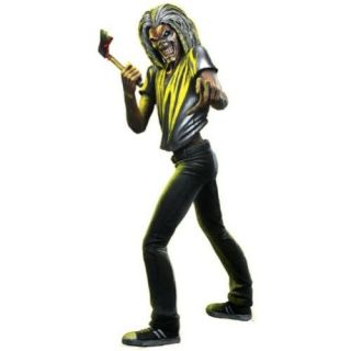 IRON MAIDEN KILLERS EDDIE FIGURE BRAND NEW IRON MAIDEN NECA