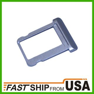 New OEM Apple ipad 2 SIM Card Slot Tray Holder USA