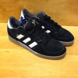 Adidas Skateboarding Silas Black/gum