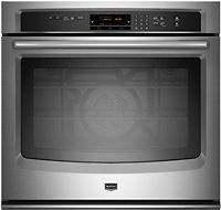 Newly listed Maytag 30 Stainless Steel Electric Wall Oven