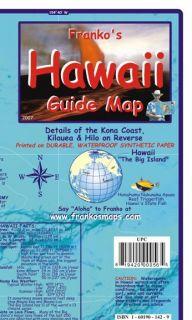Travel Maps of North America