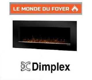 LACEY ELECTRIC FIREPLACE   WALL MOUNT HEATER   FROM CANADA FIREPLACE
